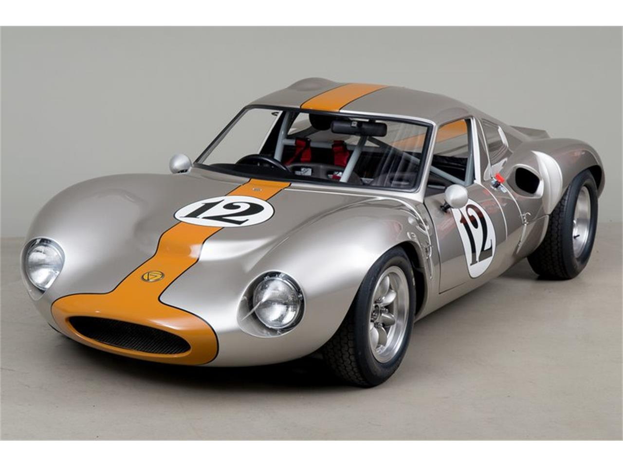 1967 Ginetta G12 for sale in Scotts Valley, CA – photo 28