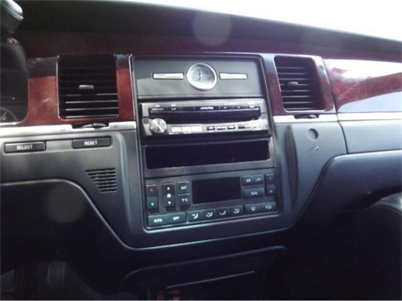2005 Lincoln Town Car for sale in Cadillac, MI – photo 13