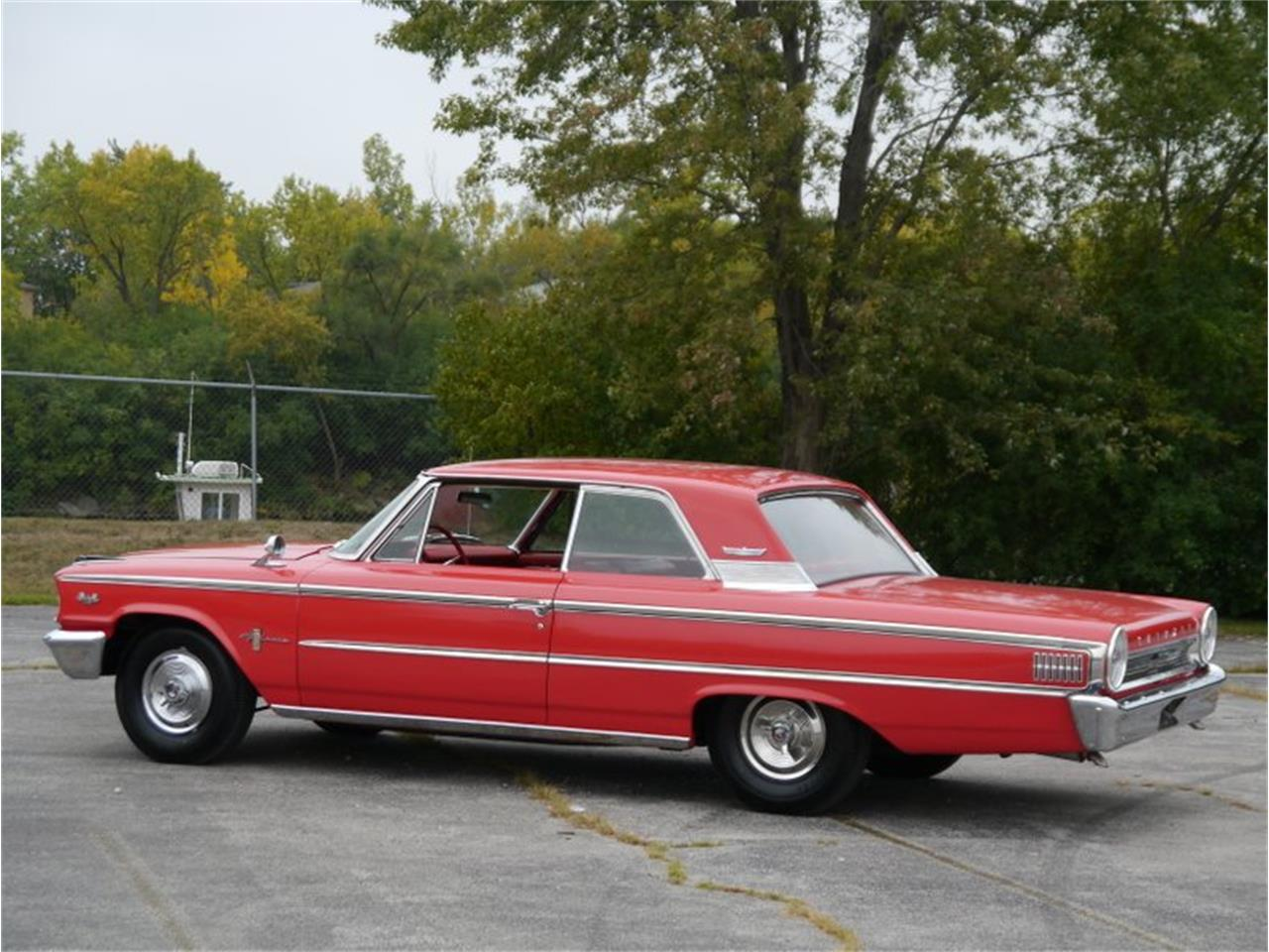 1963 Ford Galaxie 500 for sale in Alsip, IL – photo 7