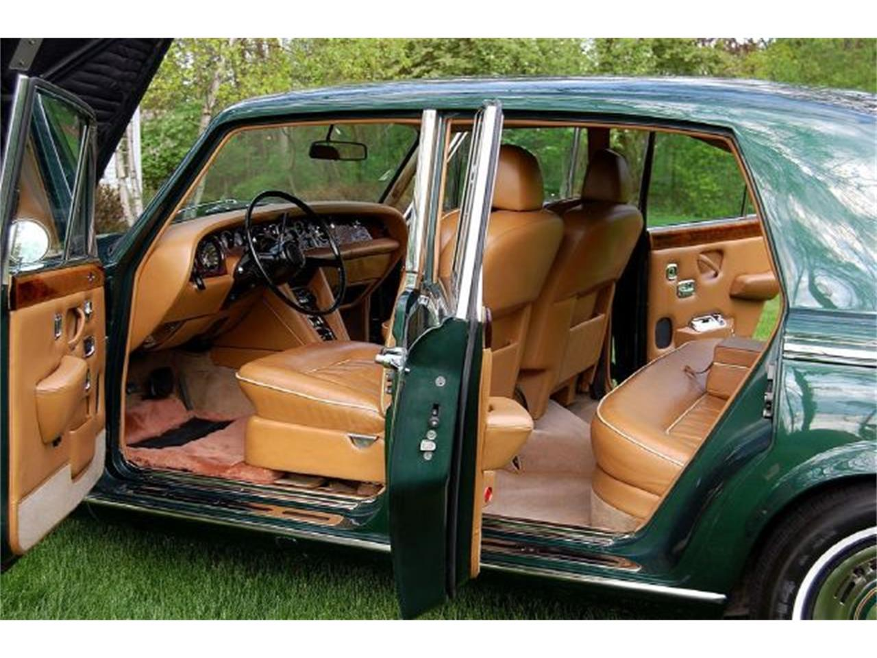 1973 Rolls-Royce Silver Shadow for sale in Carey, IL – photo 40