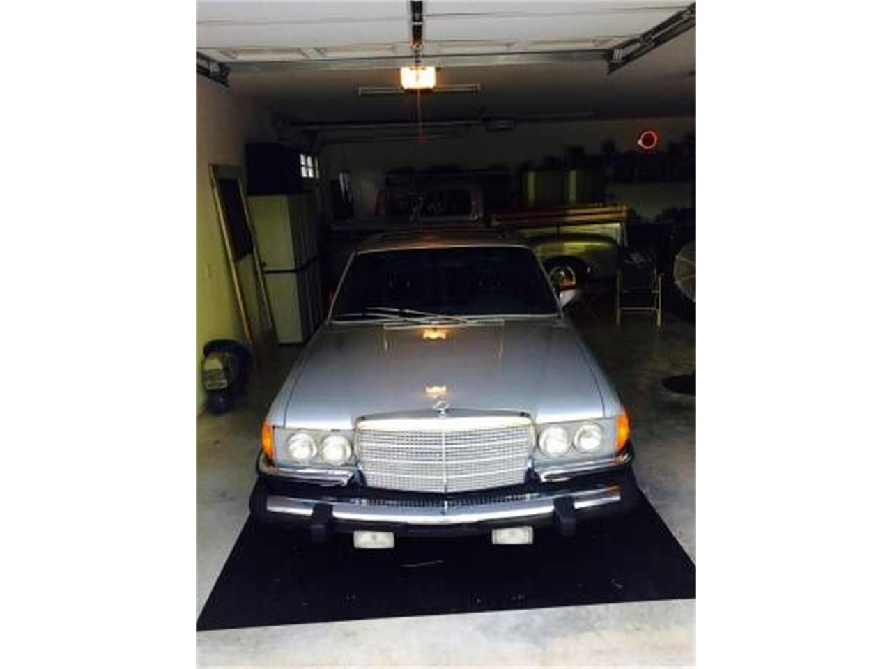 1979 Mercedes-Benz 300 for sale in Cadillac, MI – photo 4