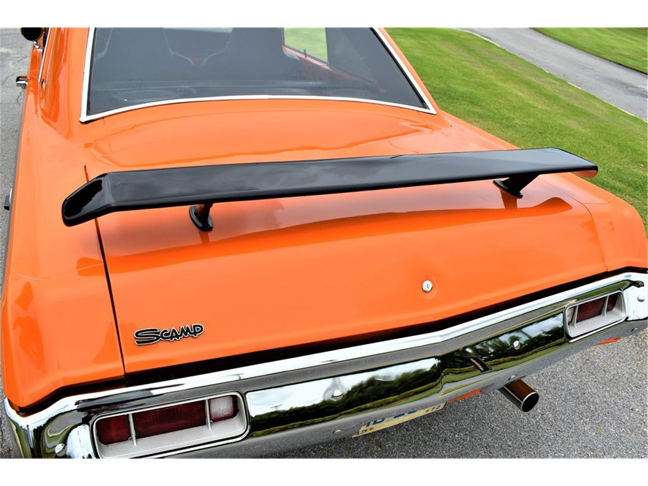1972 Plymouth Scamp for sale in Lakeland, FL – photo 7