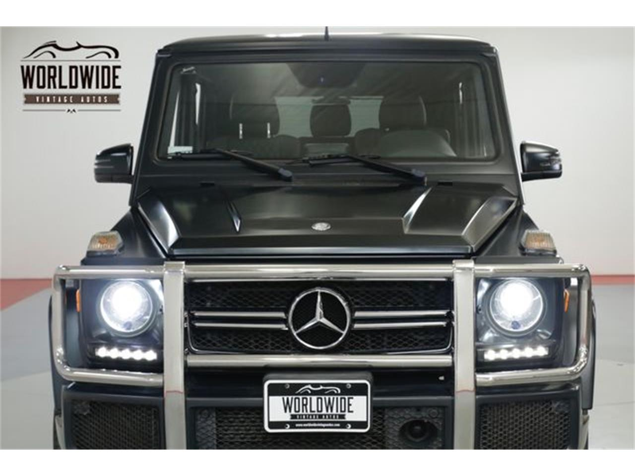 2014 Mercedes-Benz G63 for sale in Denver , CO – photo 78