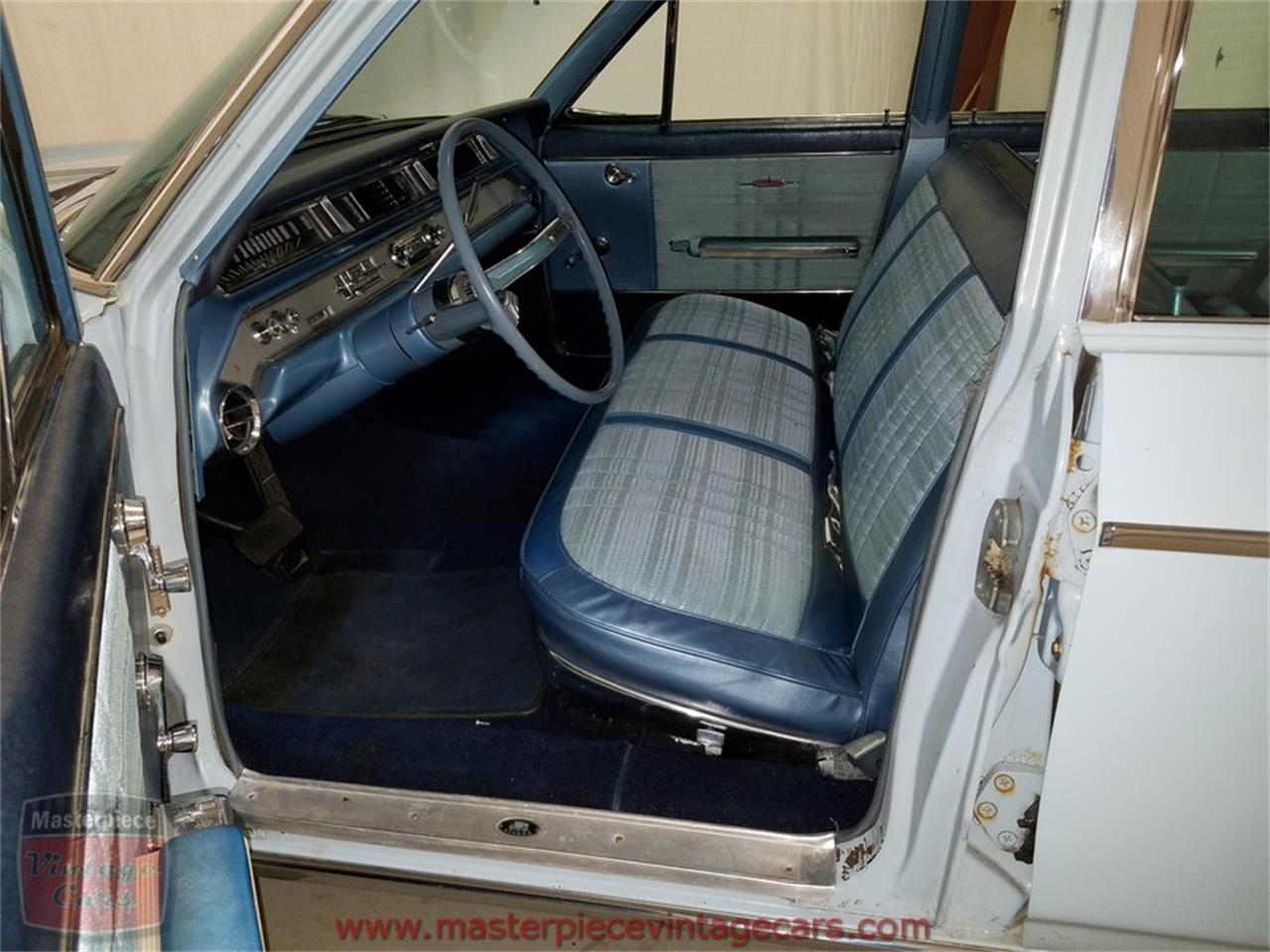 1964 Oldsmobile Super 88 for sale in Whiteland, IN – photo 28