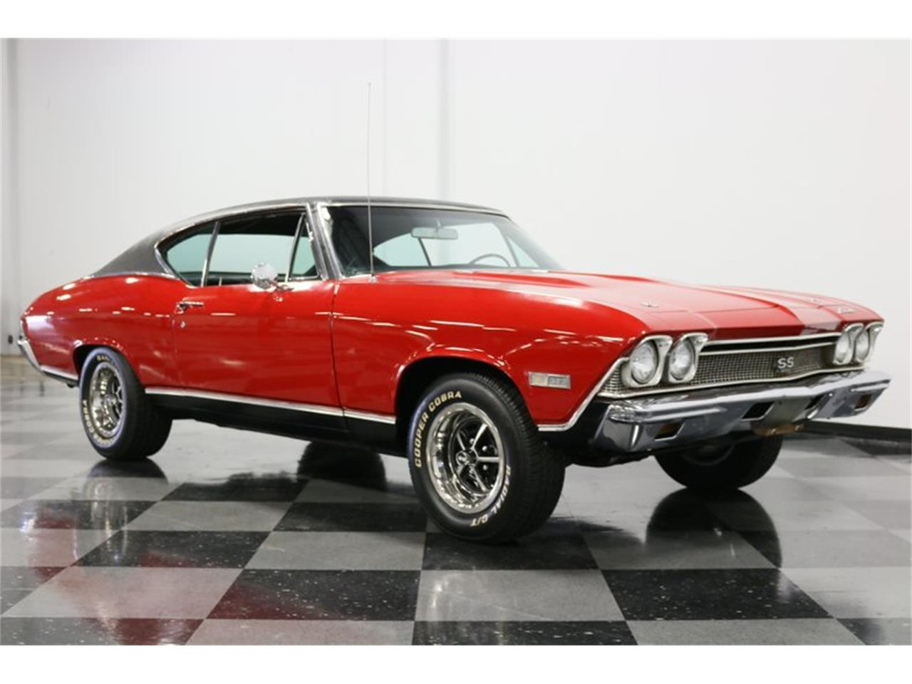 1968 Chevrolet Chevelle for sale in Ft Worth, TX – photo 17