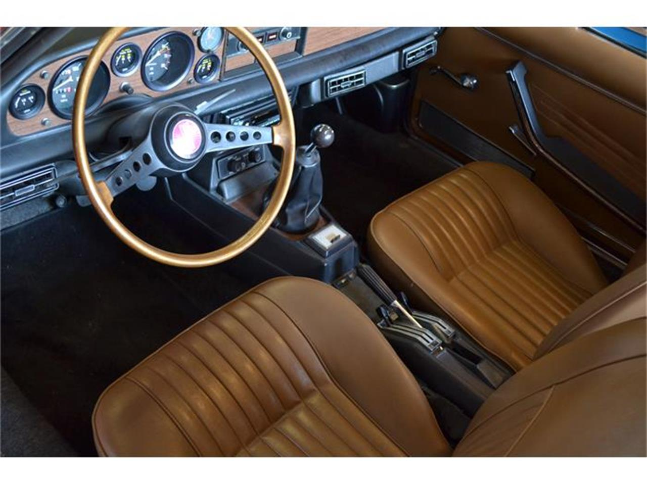 1977 Fiat 124 for sale in Barrington, IL – photo 27