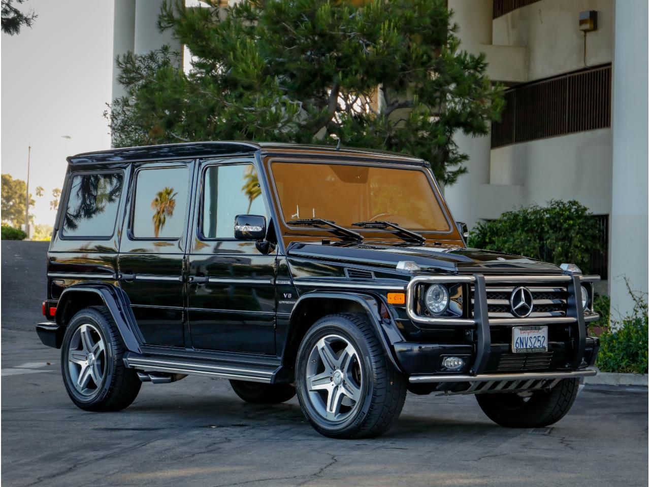 2011 Mercedes-Benz G550 for sale in Marina Del Rey, CA – photo 4
