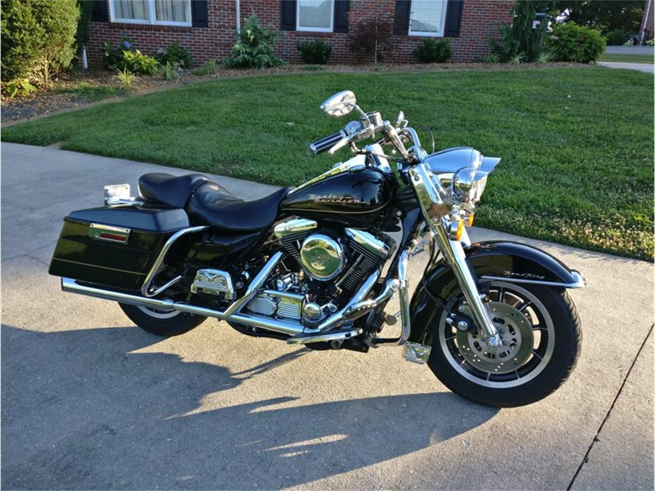 1998 Harley-Davidson Road King for sale in Cookeville, TN – photo 4