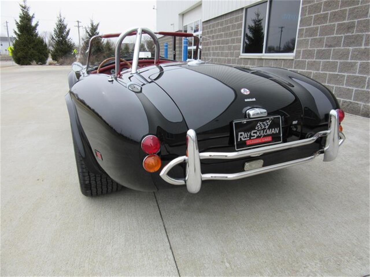 1985 Autokraft Cobra for sale in Greenwood, IN – photo 31