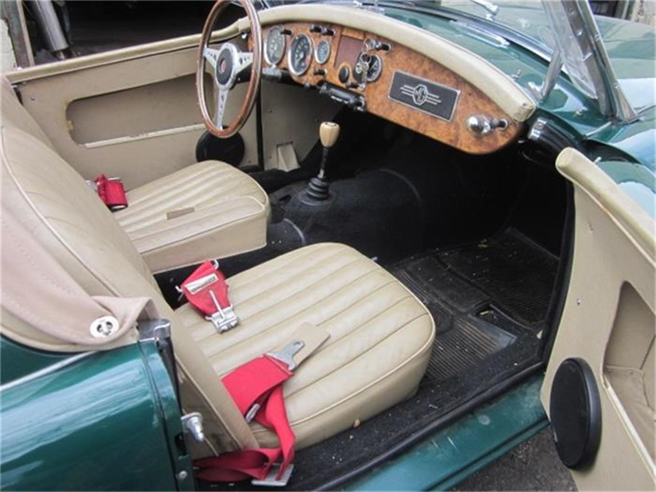 1958 MG MGA for sale in Stratford, CT – photo 10