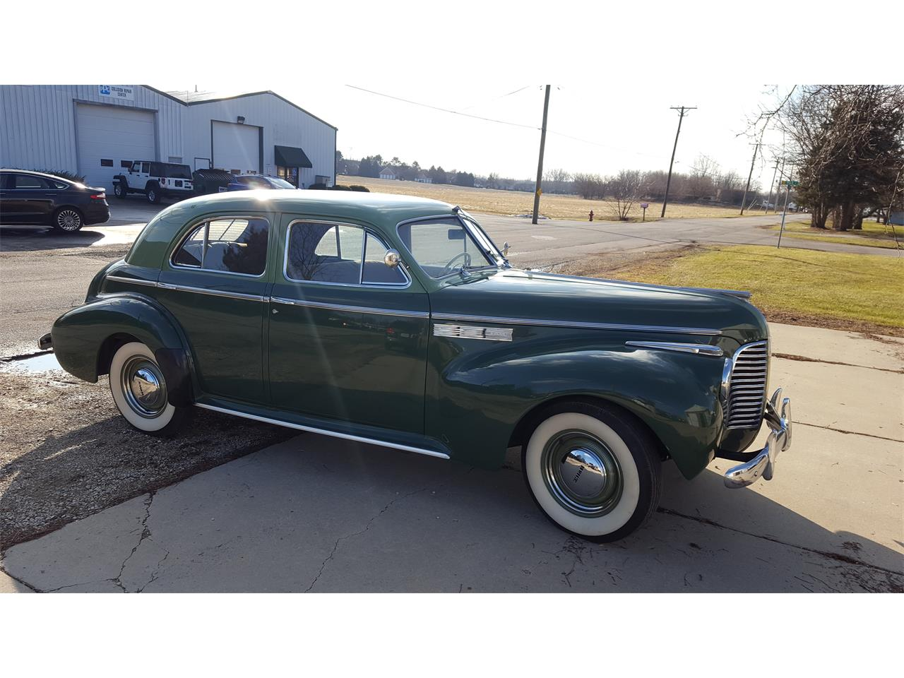 1940 Buick Special for sale in St. Charles, IL – photo 3
