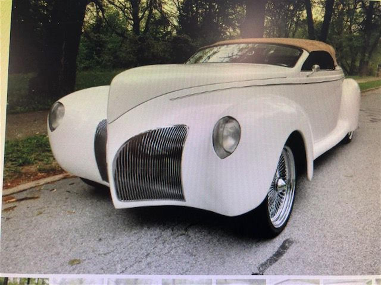 1939 Lincoln Zephyr for sale in Boca Raton, FL – photo 3