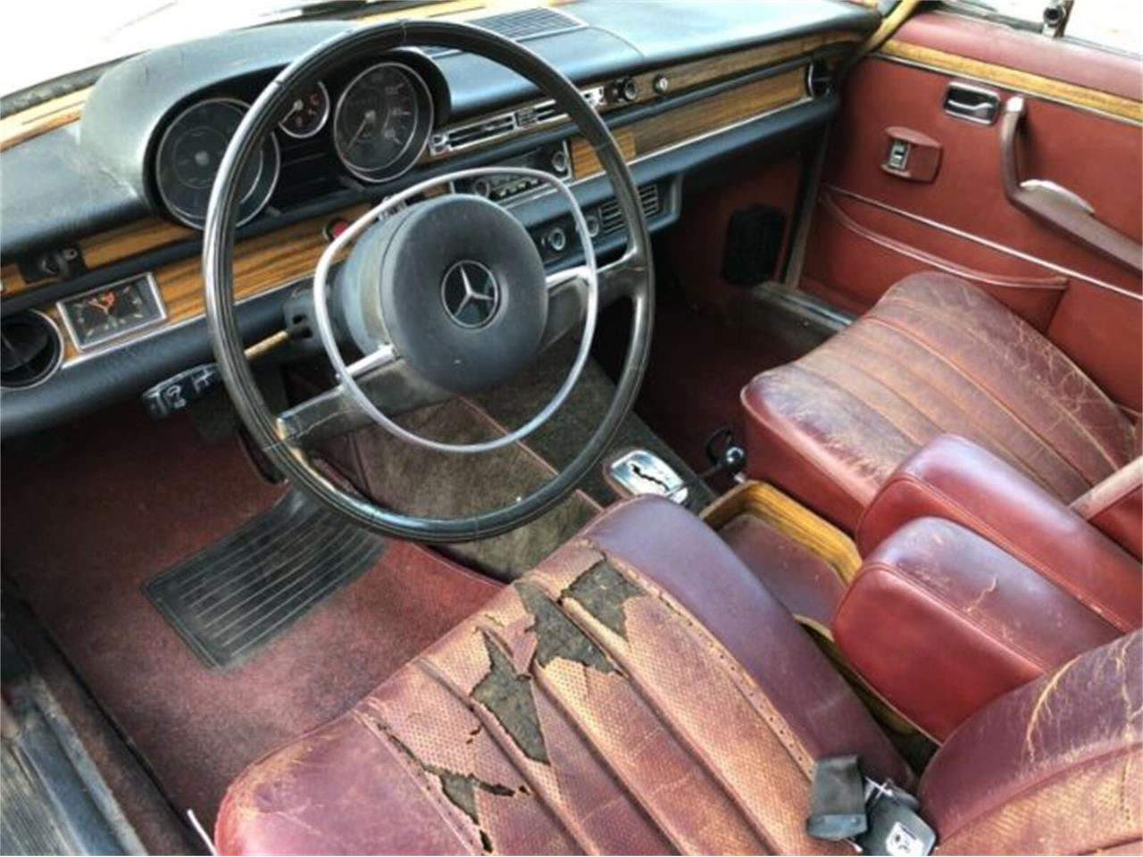 1969 Mercedes-Benz 300SEL for sale in Cadillac, MI – photo 7