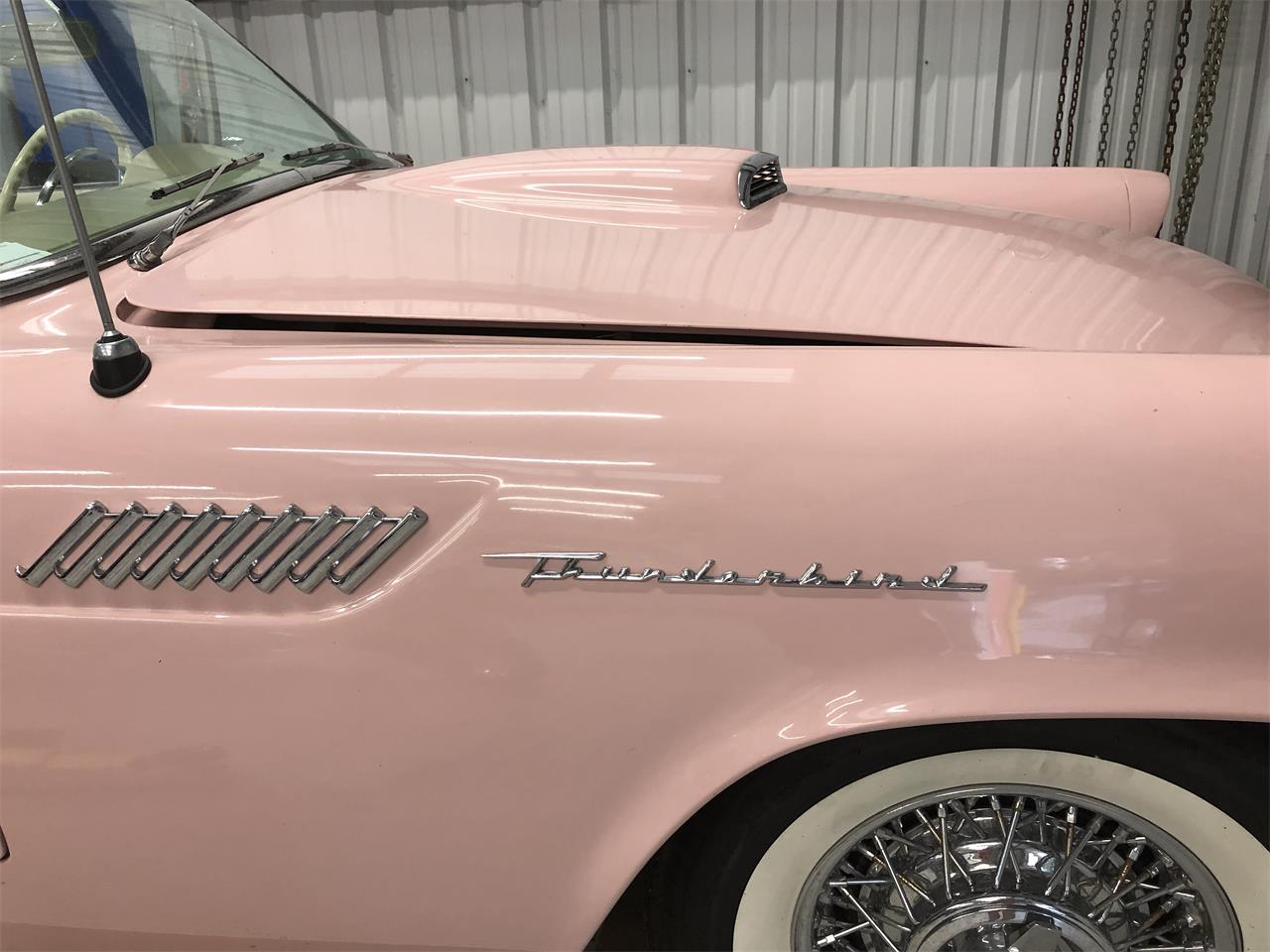 1957 Ford Thunderbird for sale in Jensen Beach, FL – photo 17