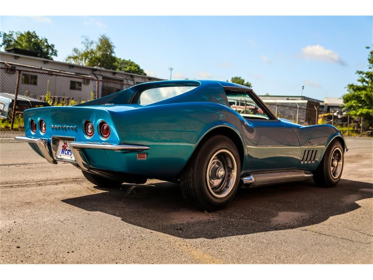 1969 Chevrolet Corvette for sale in Wallingford, CT – photo 14