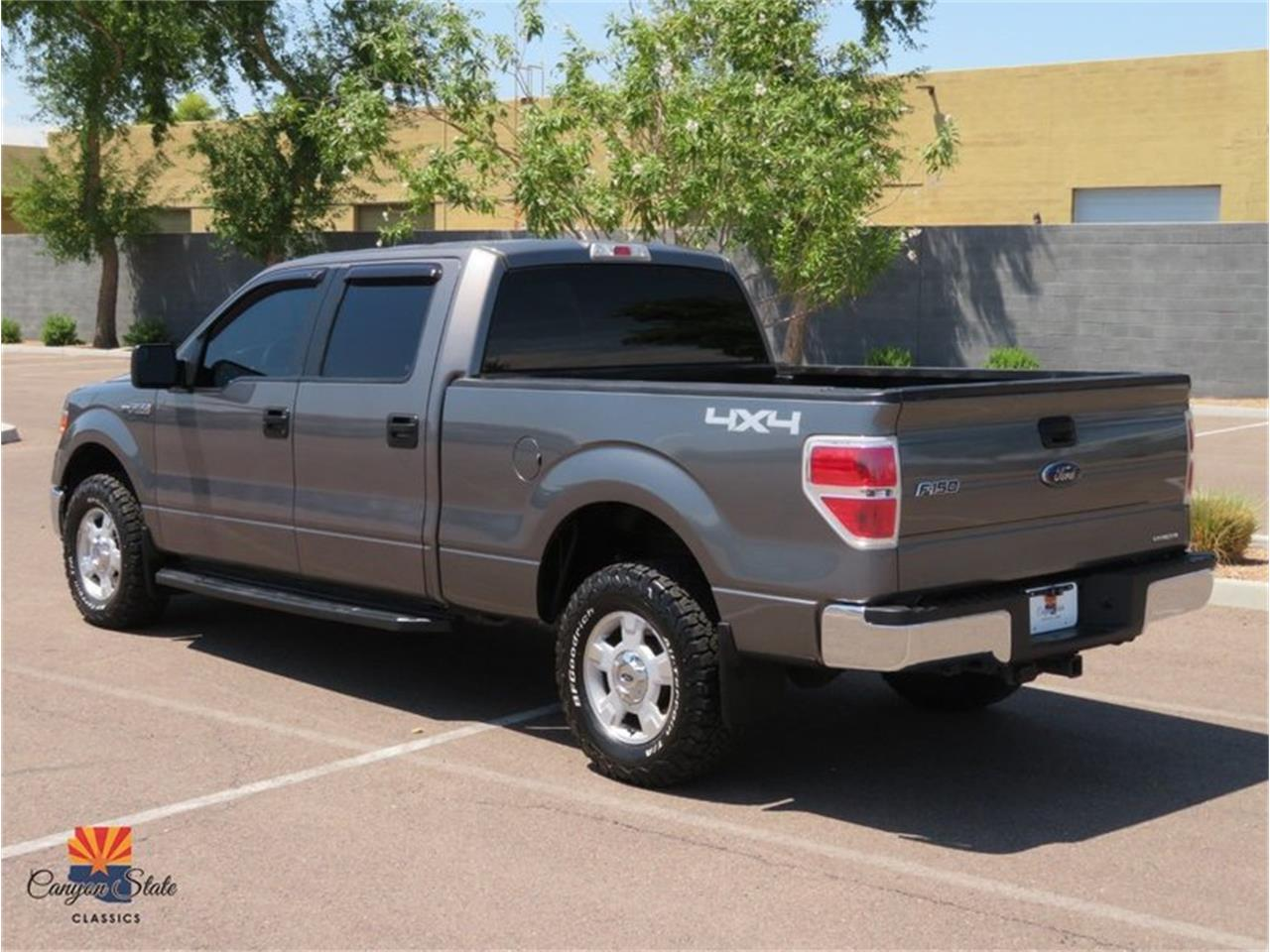 2014 Ford F150 for sale in Tempe, AZ – photo 8