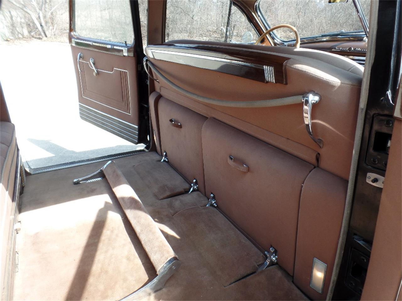 1946 Packard Clipper Super for sale in Clinton Township, MI – photo 49