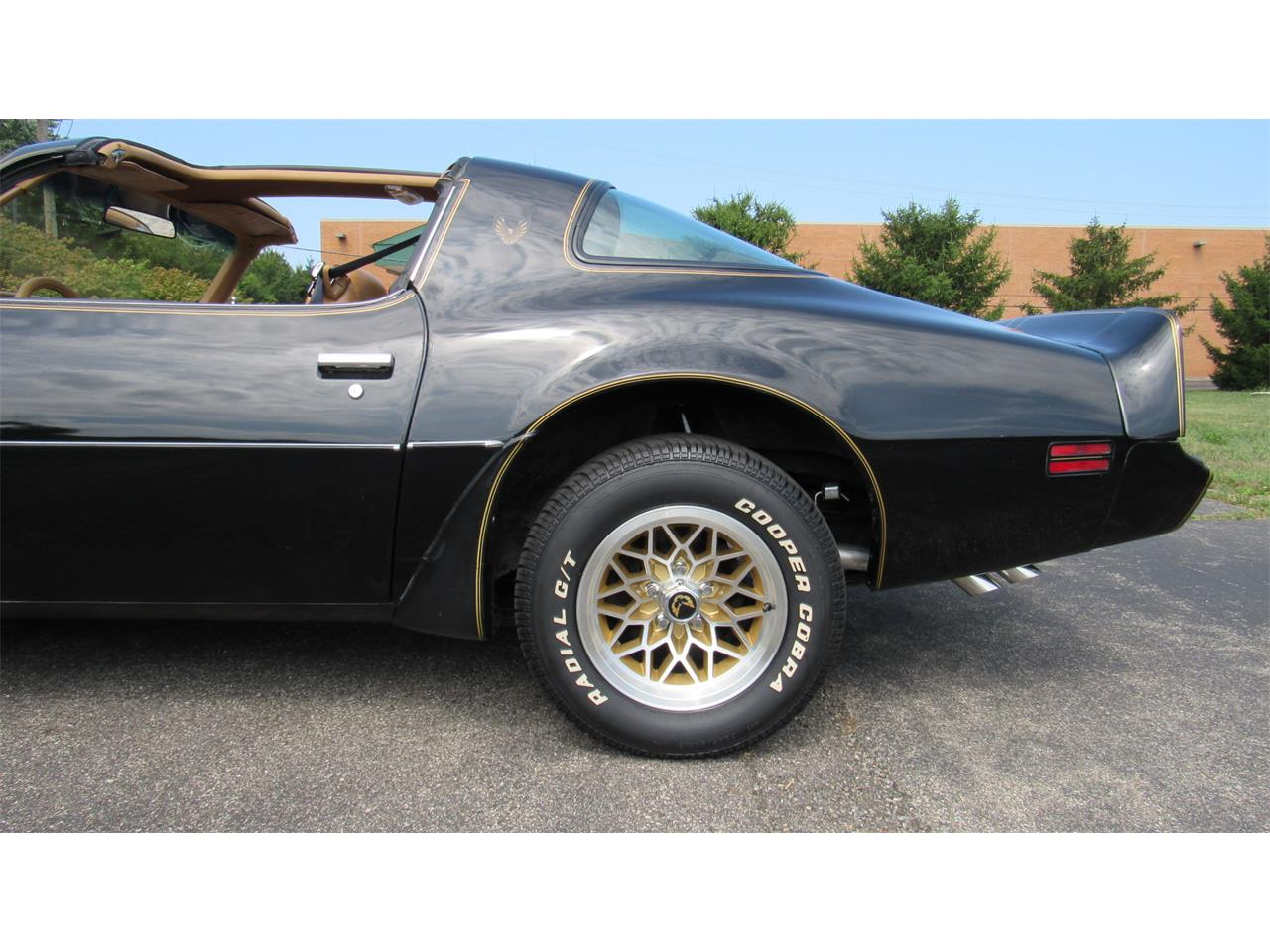 1979 Pontiac Firebird Trans Am for sale in Milford, OH – photo 33