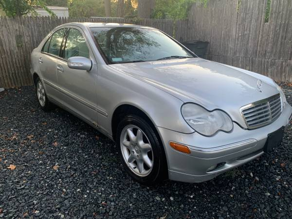 Mercedes Benz C240 4-door 150k miles for sale in Silver Spring, District Of Columbia