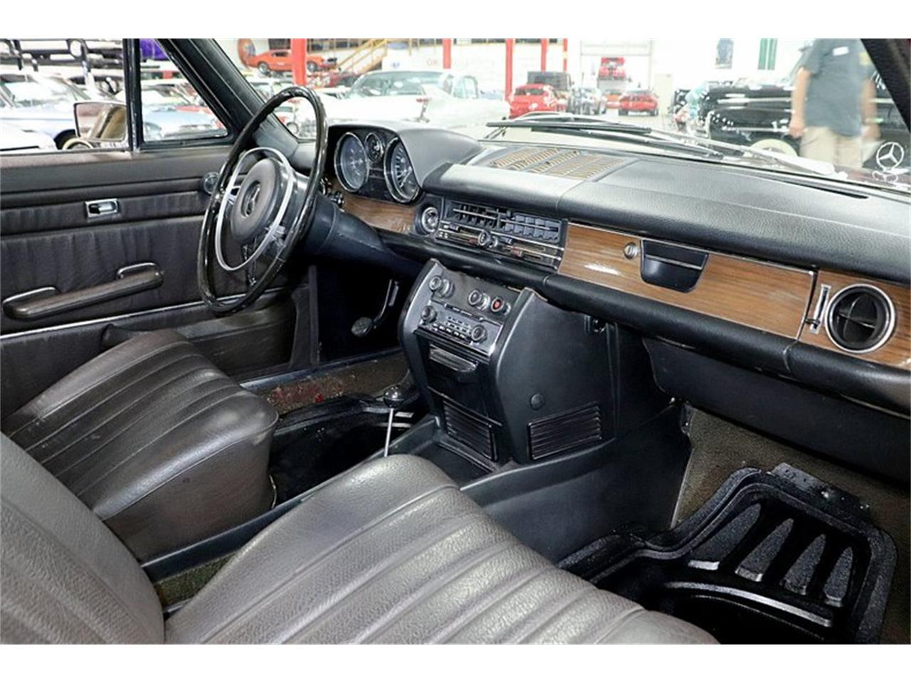1971 Mercedes-Benz 250C for sale in Kentwood, MI – photo 21