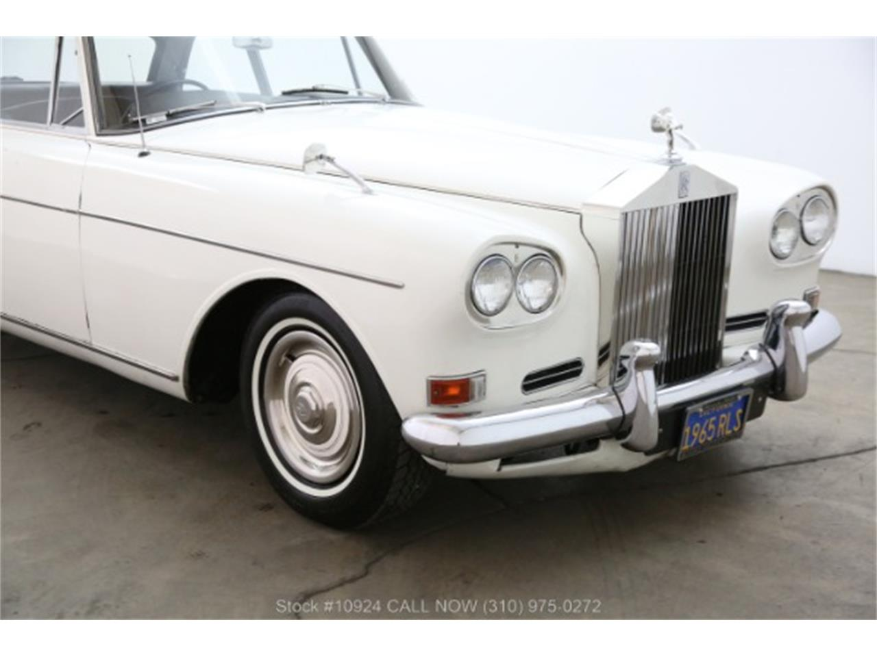 1965 Bentley S3 for sale in Beverly Hills, CA – photo 15