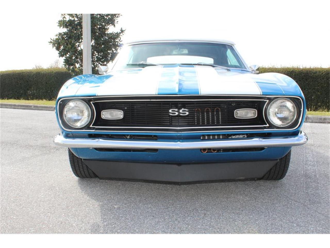 1968 Chevrolet Camaro for sale in Sarasota, FL – photo 19