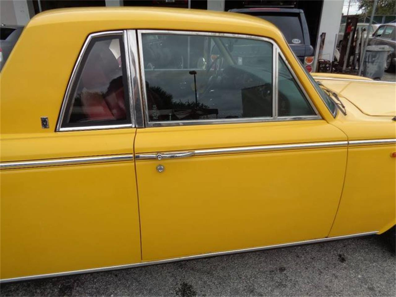 1973 Rolls-Royce Silver Shadow for sale in Fort Lauderdale, FL – photo 9