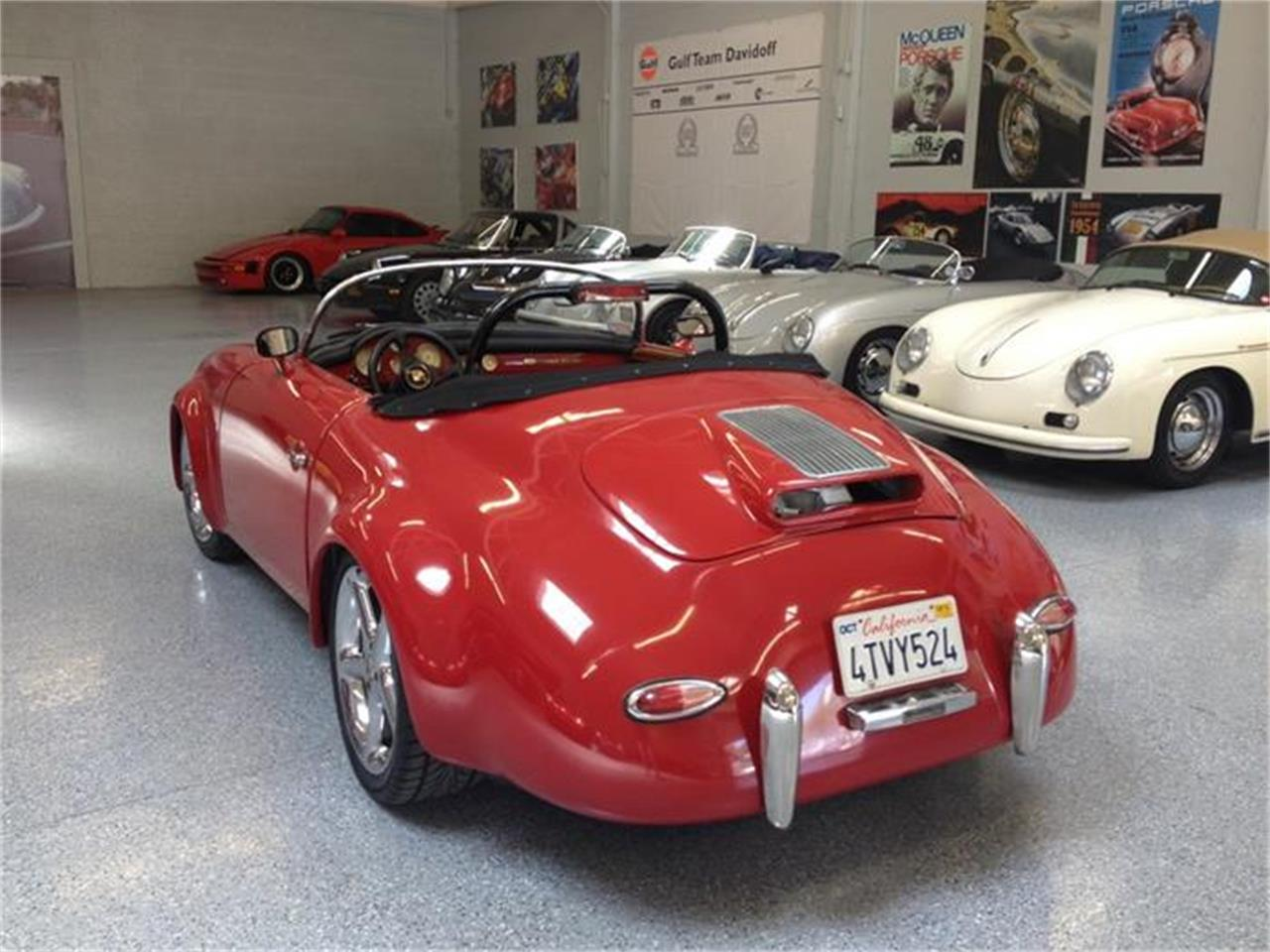1957 Porsche Outlaw Speedster for sale in Oceanside, CA – photo 9