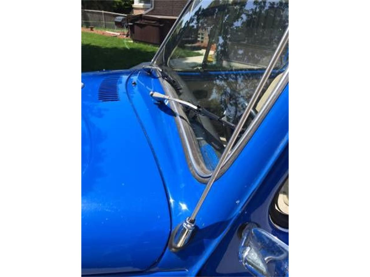 1972 Volkswagen Super Beetle for sale in Cadillac, MI – photo 8