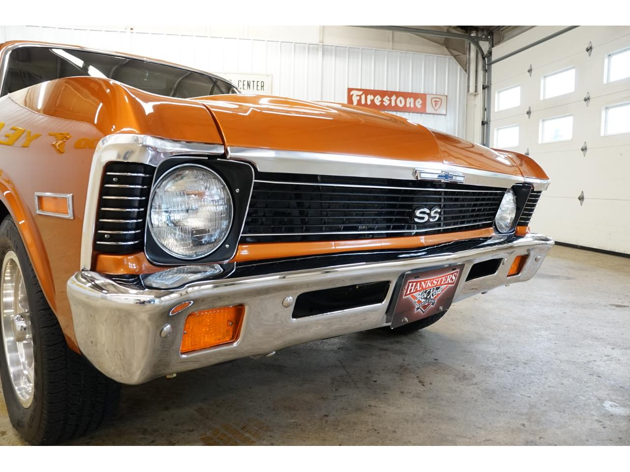 1971 Chevrolet Nova for sale in Homer City, PA – photo 25