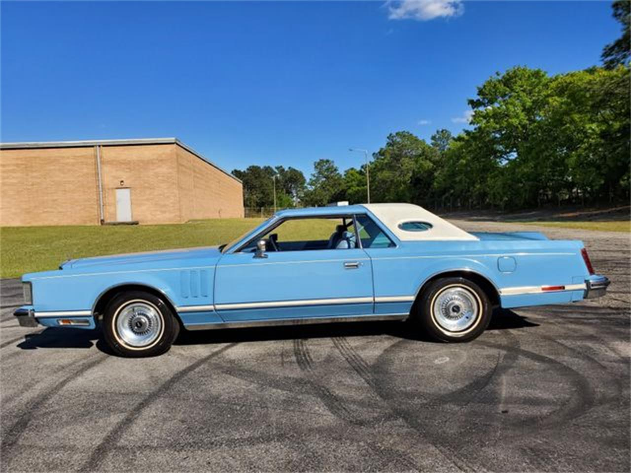 1979 Lincoln Continental for sale in Hope Mills, NC – photo 19