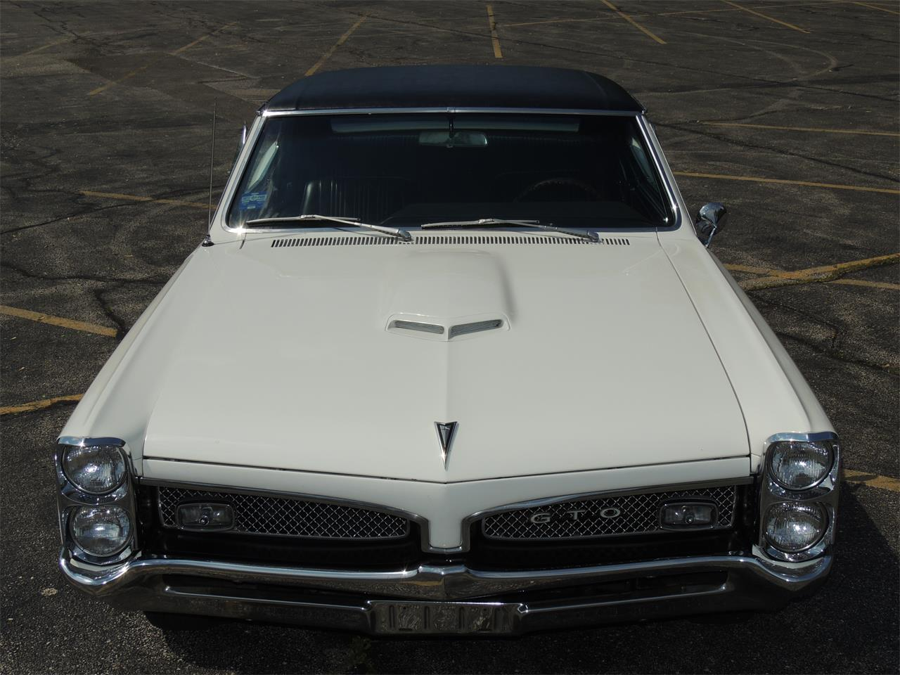 1967 Pontiac GTO for sale in Chicago, IL