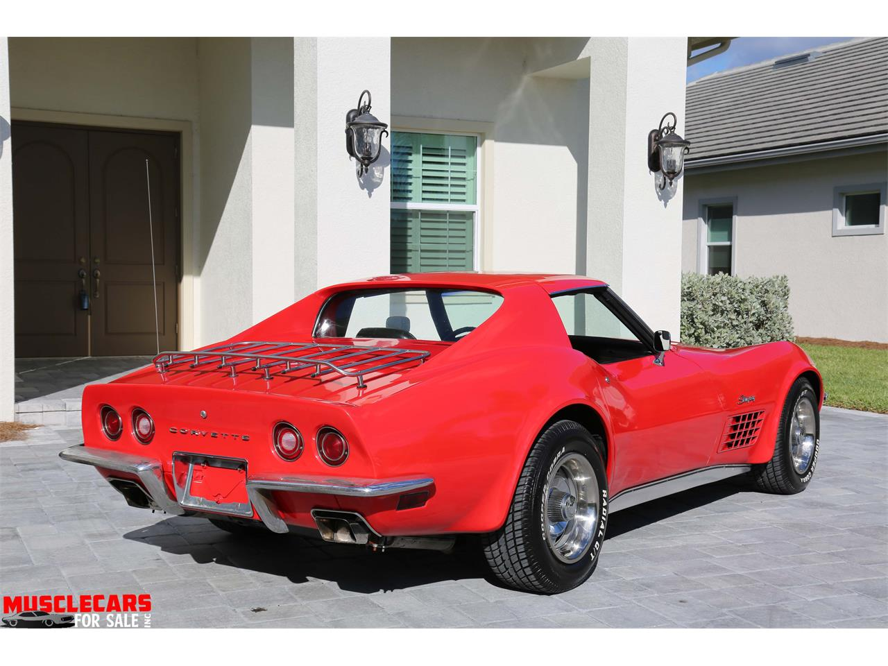 1972 Chevrolet Corvette for sale in Fort Myers, FL – photo 6