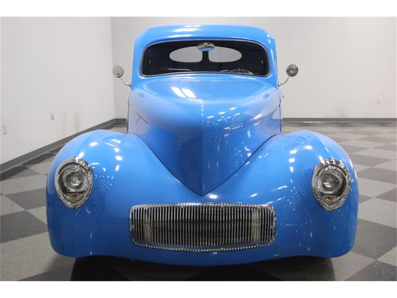1941 Willys Coupe for sale in Lavergne, TN – photo 18