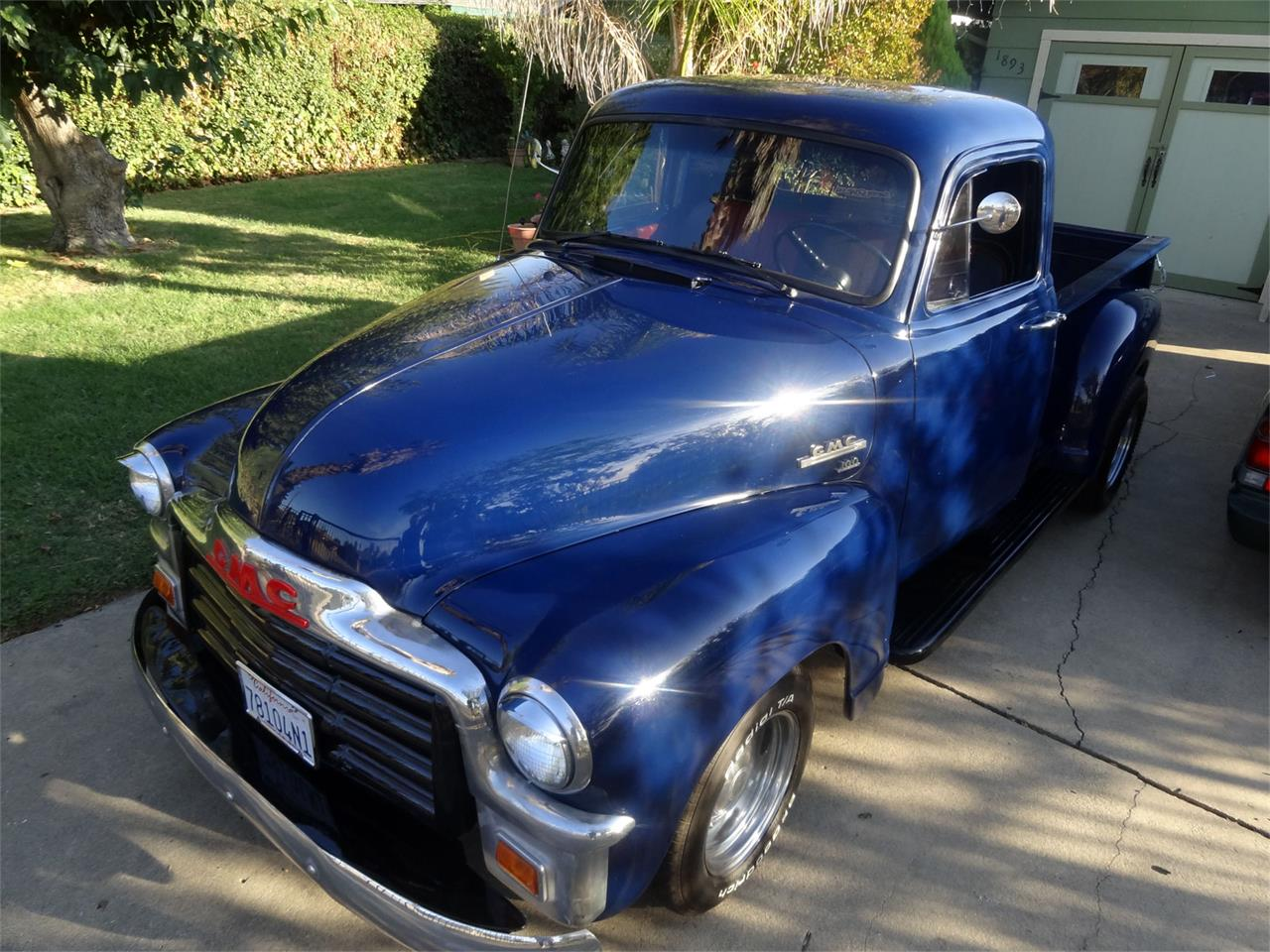 1954 GMC 100 for sale in Olivehurst, CA – photo 8