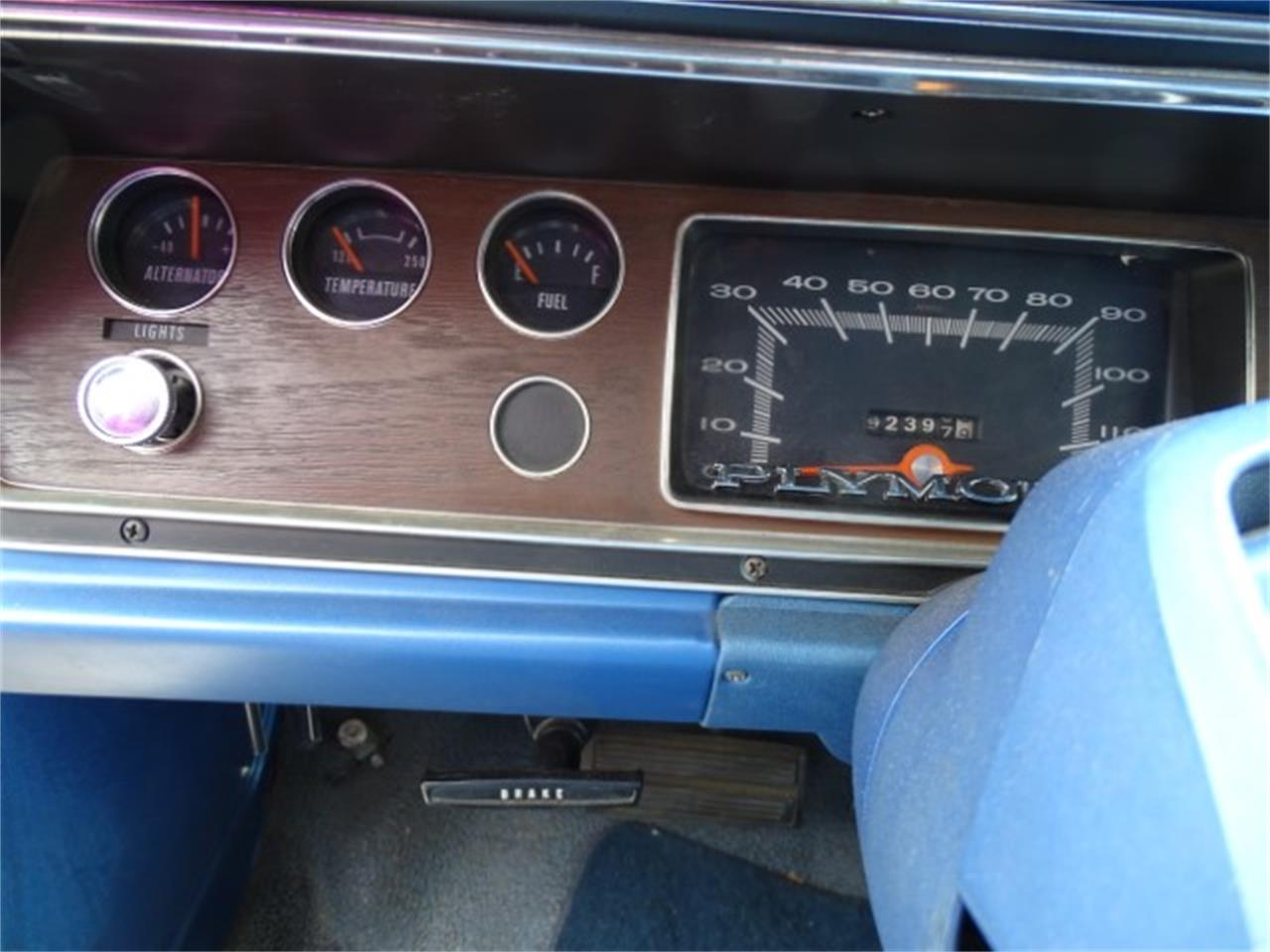 1972 Plymouth Duster for sale in Prior Lake, MN – photo 26