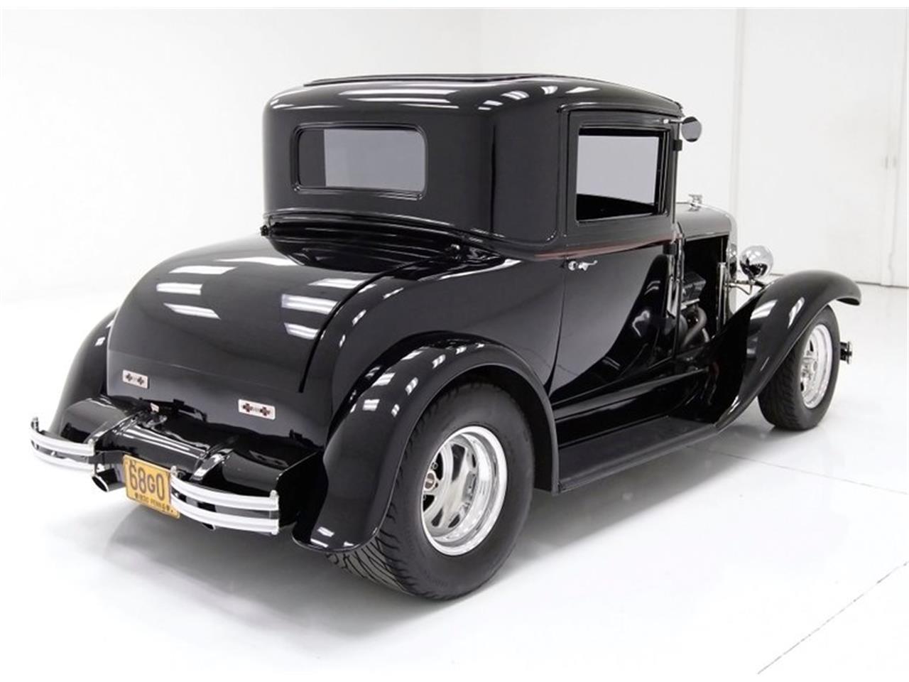 1930 Chevrolet 3-Window Coupe for sale in Morgantown, PA – photo 8
