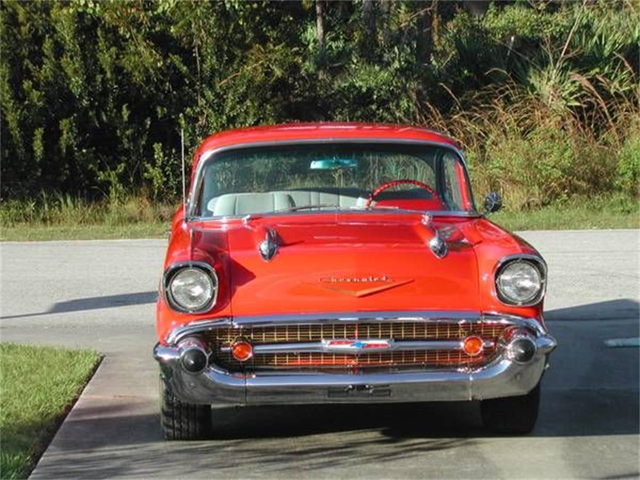 1957 Chevrolet Bel Air for sale in Cadillac, MI – photo 4