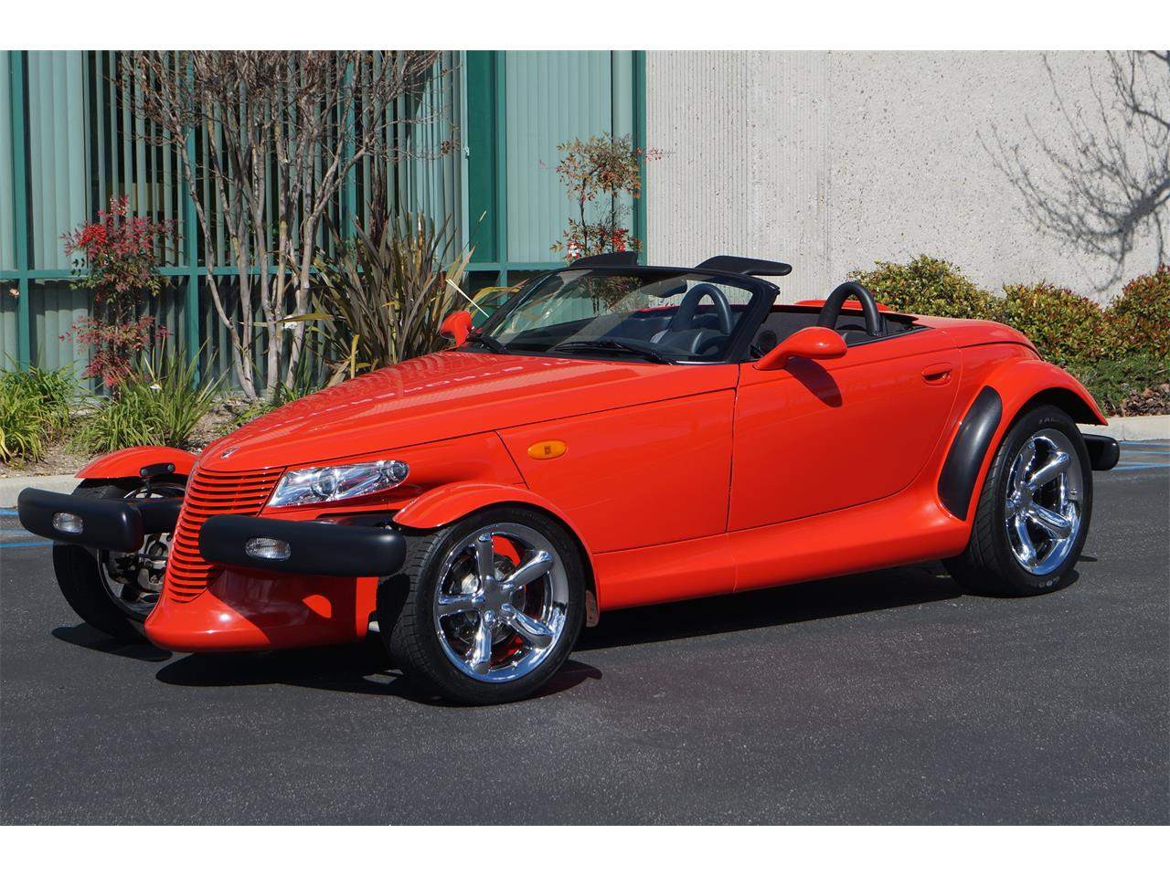 2000 Plymouth Prowler for sale in Thousand Oaks, CA – photo 2
