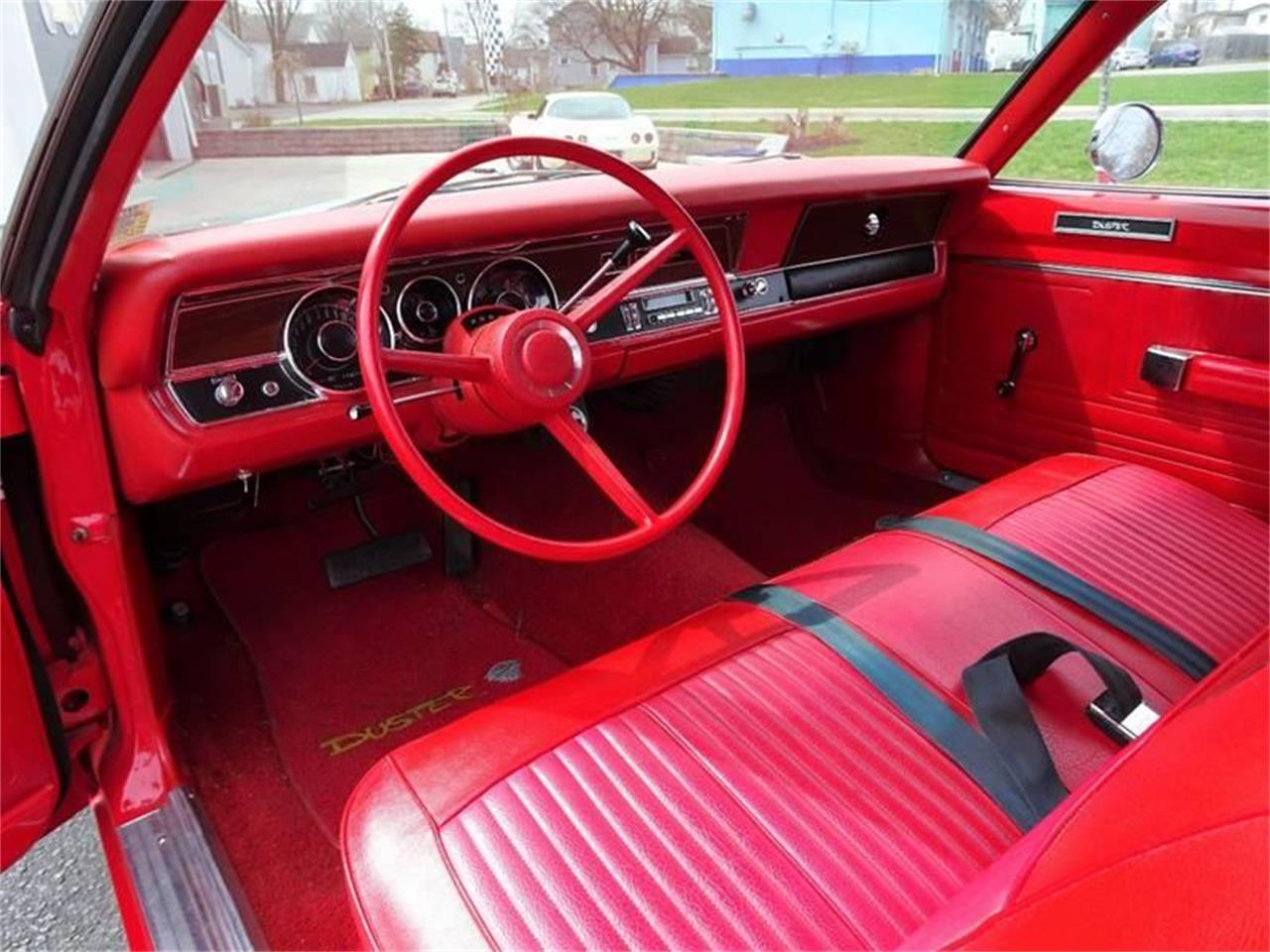 1970 Plymouth Duster for sale in Hilton, NY – photo 64