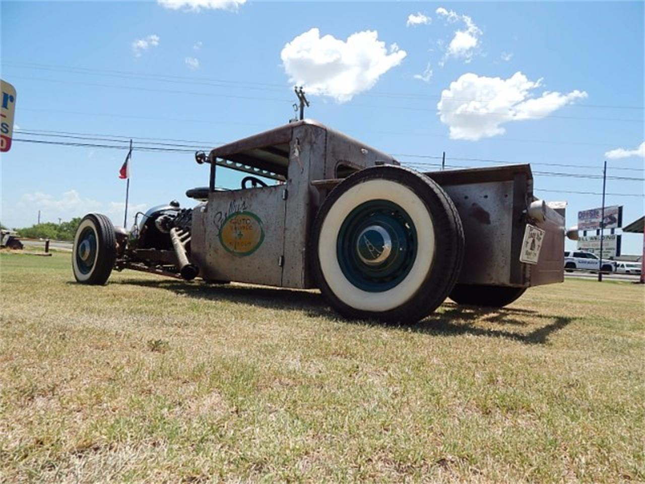1929 Ford Model A for sale in Wichita Falls, TX – photo 47