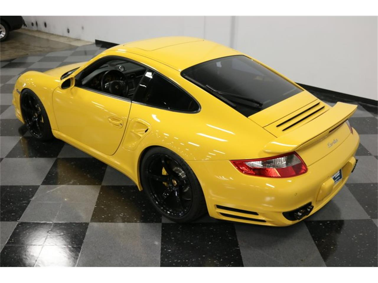 2007 Porsche 911 for sale in Ft Worth, TX – photo 79