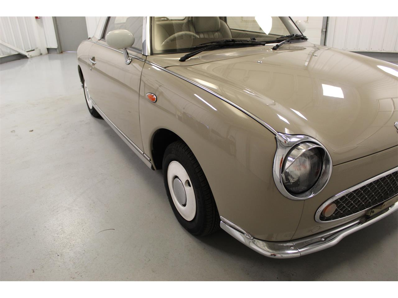 1991 Nissan Figaro for sale in Christiansburg, VA – photo 33