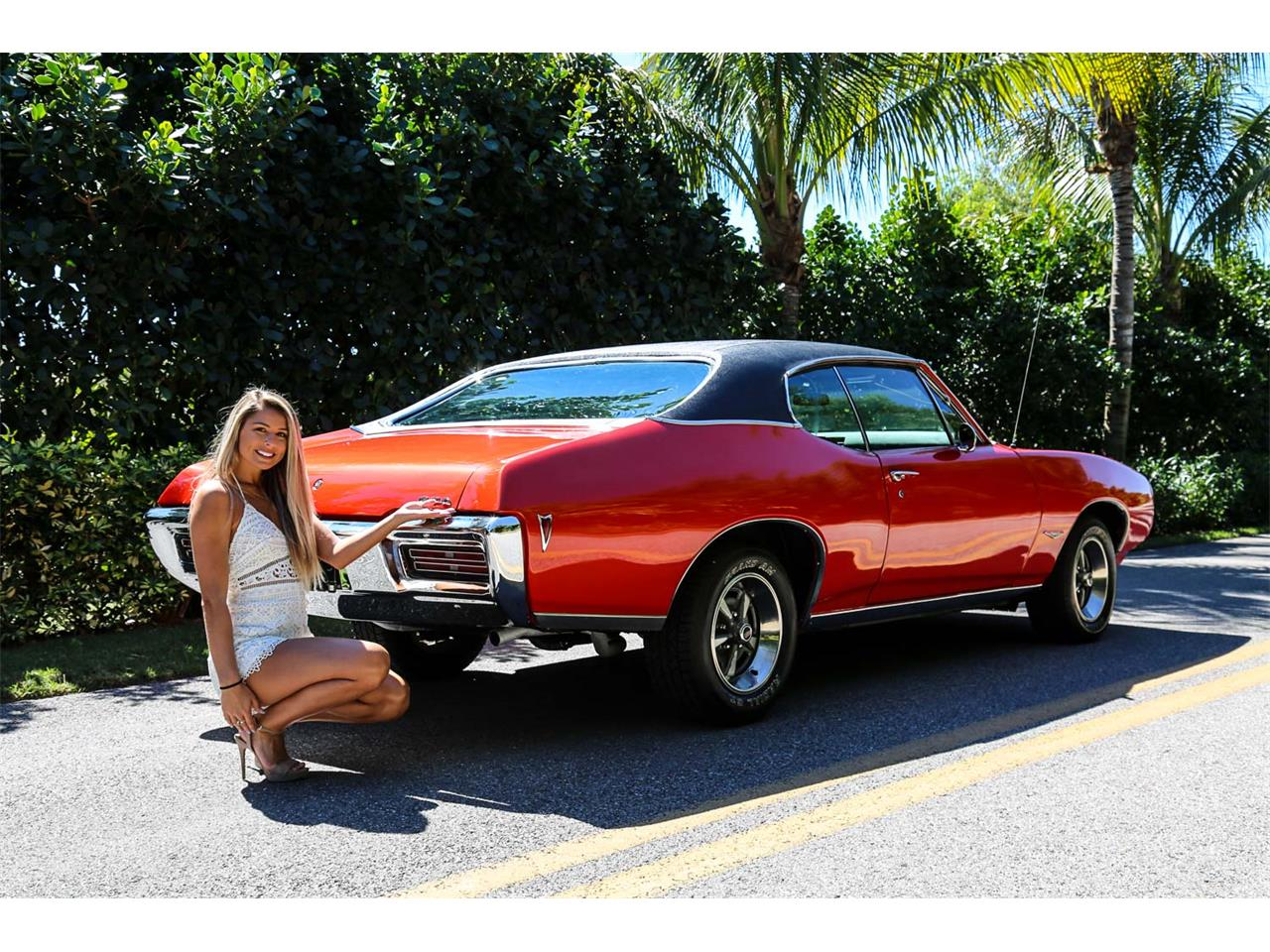 1968 Pontiac GTO for sale in Fort Myers, FL – photo 21