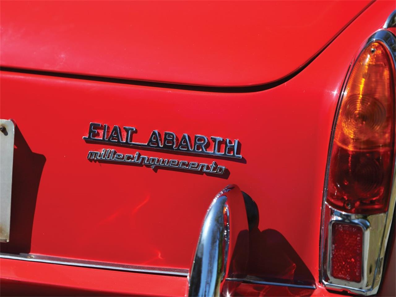 1965 Fiat Abarth 1500 for sale in Fort Lauderdale, FL – photo 7