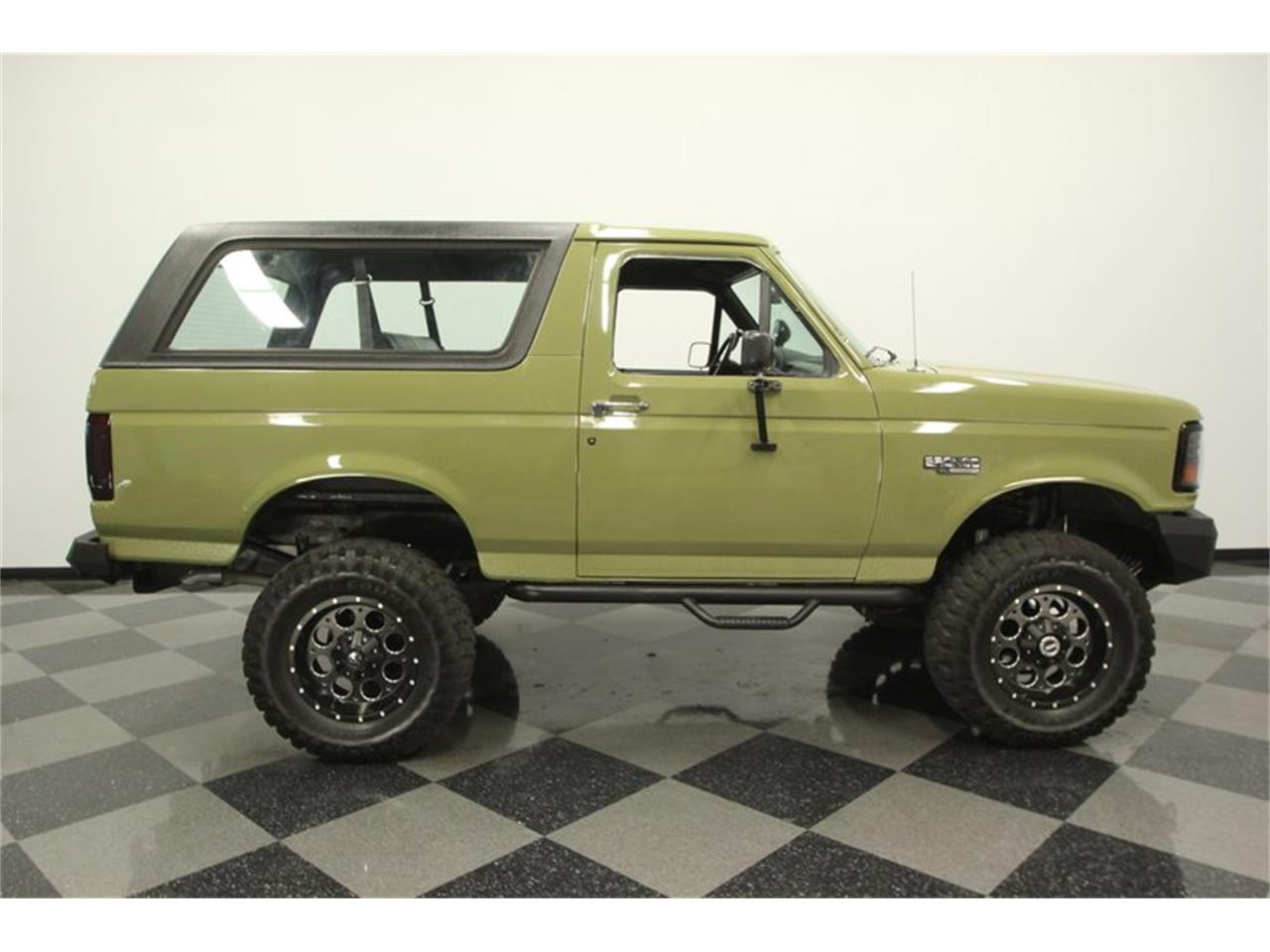1996 Ford Bronco for sale in Lutz, FL – photo 31