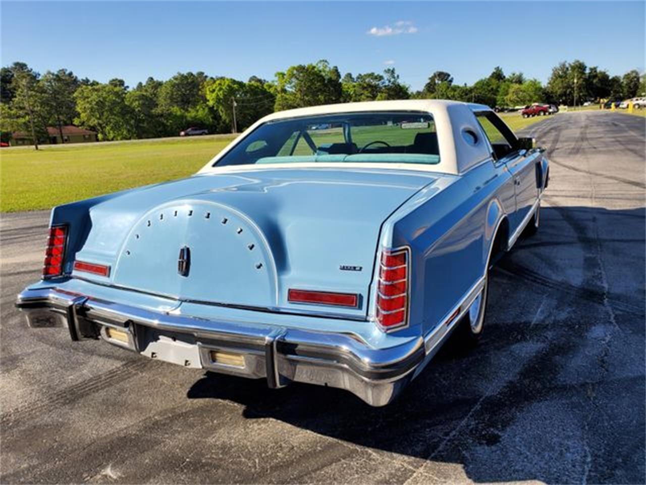 1979 Lincoln Continental for sale in Hope Mills, NC – photo 12