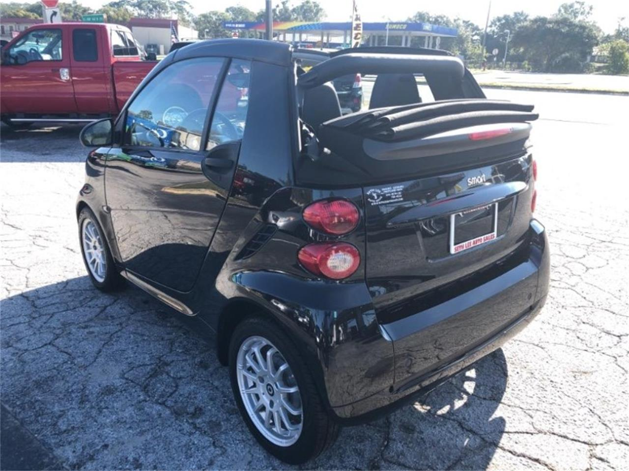 2012 Smart Fortwo for sale in Tavares, FL – photo 4