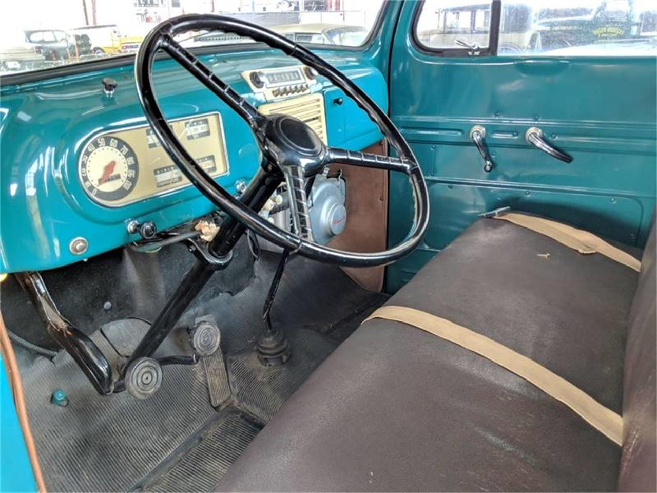 1950 Ford F1 for sale in St. Charles, IL – photo 20