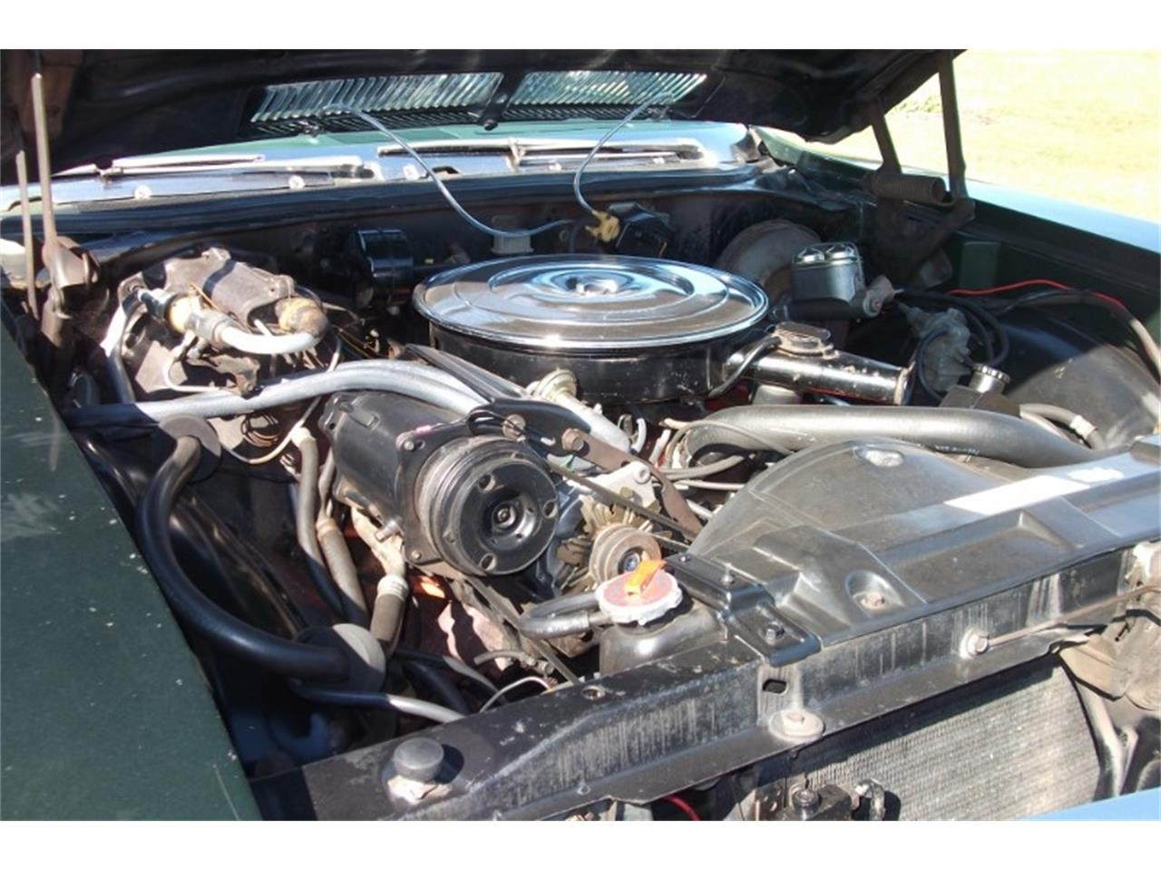 1969 Buick Skylark for sale in Dublin, OH – photo 22